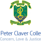 Saint Peter Claver College Security